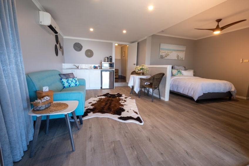 Banora Point Sea View Studio Coastal Bookings